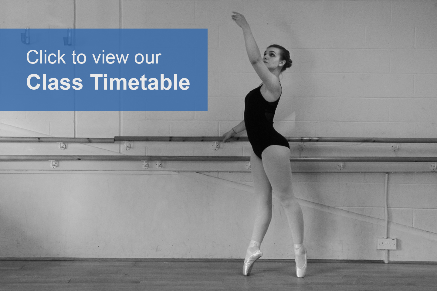Stage Two Dance Academy TimeTable